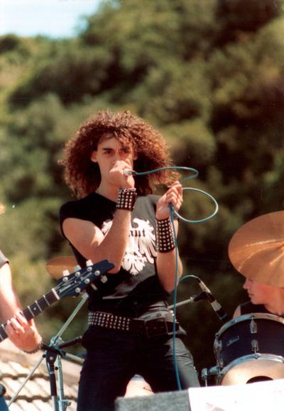 history tyrant new zealand heavy metal band 1980 39 s history of new zealand heavy metal. Black Bedroom Furniture Sets. Home Design Ideas
